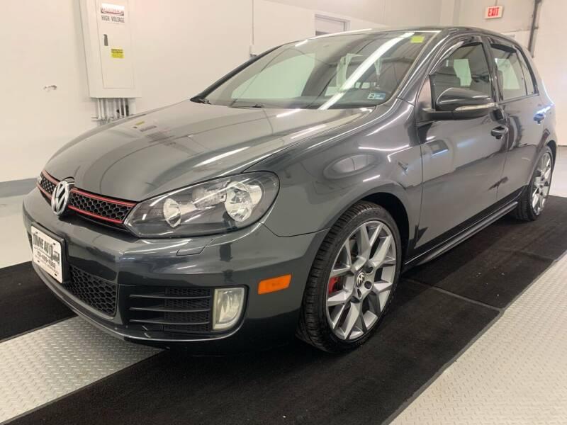 2013 Volkswagen GTI for sale at TOWNE AUTO BROKERS in Virginia Beach VA