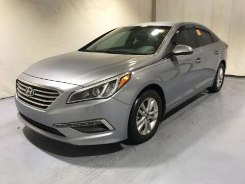 2015 Hyundai Sonata for sale at DREWS AUTO SALES INTERNATIONAL BROKERAGE in Atlanta GA