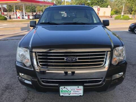 2007 Ford Explorer for sale at Auto Target in O'Fallon MO