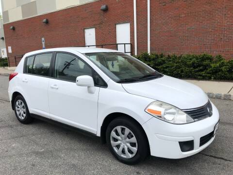 2009 Nissan Versa for sale at Imports Auto Sales Inc. in Paterson NJ