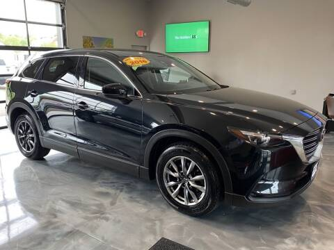 2016 Mazda CX-9 for sale at Crossroads Car & Truck in Milford OH