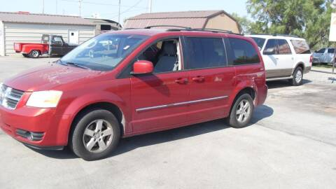 2008 Dodge Grand Caravan for sale at 277 Motors in Hawley TX