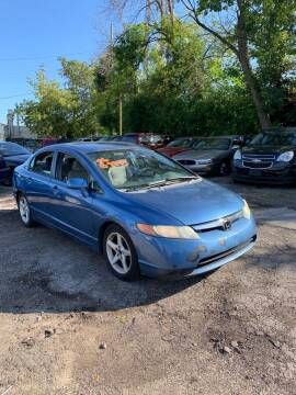 2006 Honda Civic for sale at Big Bills in Milwaukee WI