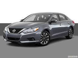 2017 Nissan Altima for sale at Car Xpress Auto Sales in Pittsburgh PA