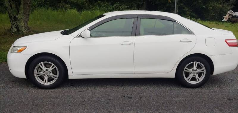 2009 Toyota Camry for sale at R & D Auto Sales Inc. in Lexington NC