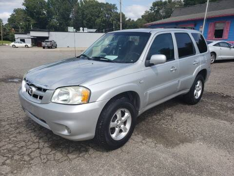 2005 Mazda Tribute for sale at 704 Autos in Statesville NC