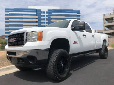 2014 GMC Sierra 3500HD for sale at Day & Night Truck Sales in Tempe AZ