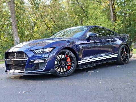 2020 Ford Mustang for sale at Schaumburg Pre Driven in Schaumburg IL