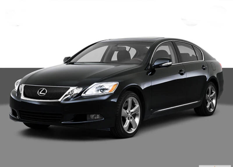 2007 Lexus GS 350 for sale at GOLD COAST IMPORT OUTLET in Saint Simons Island GA