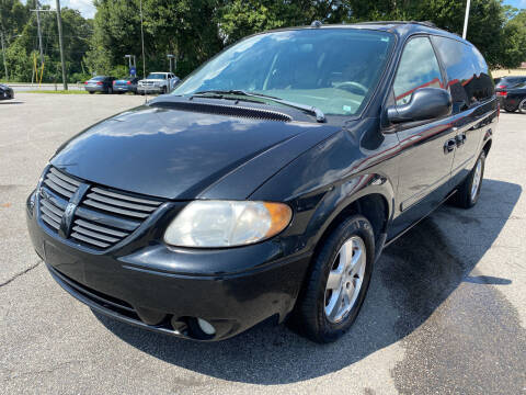 2005 Dodge Grand Caravan for sale at Capital City Imports in Tallahassee FL