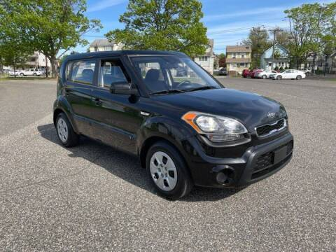 2012 Kia Soul for sale at Cars With Deals in Lyndhurst NJ
