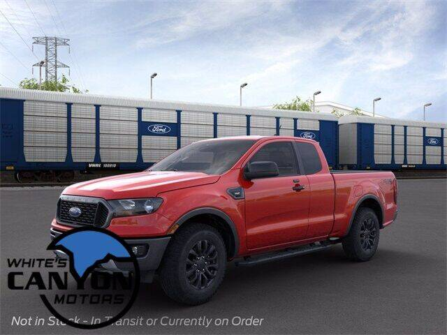 2021 Ford Ranger for sale in Spearfish, SD