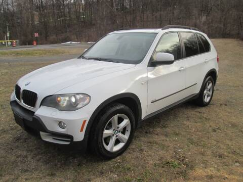 2007 BMW X5 for sale at Peekskill Auto Sales Inc in Peekskill NY