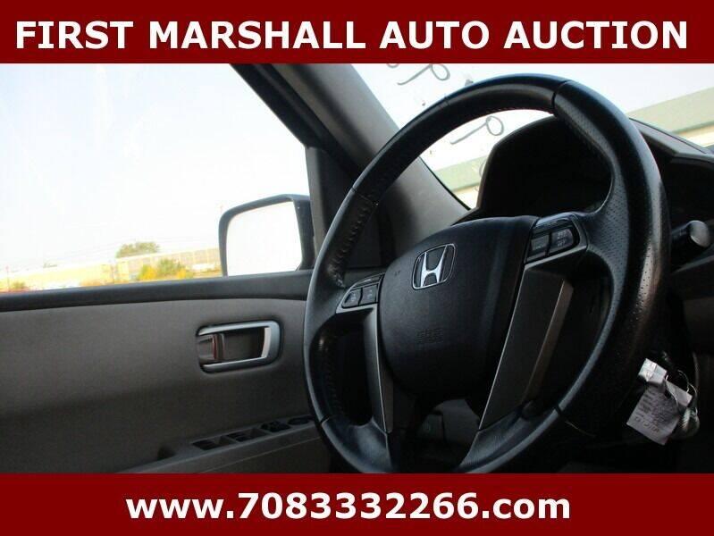 2011 Honda Pilot 4x4 EX-L 4dr SUV - Harvey IL