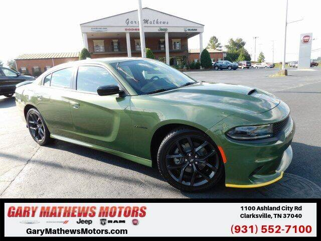 2021 Dodge Charger for sale in Clarksville, TN