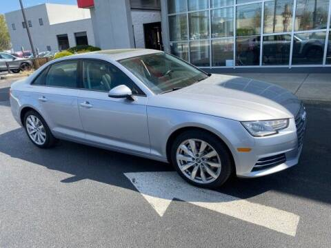 2017 Audi A4 for sale at Car Revolution in Maple Shade NJ