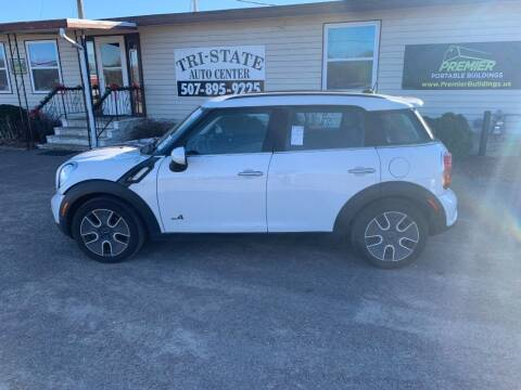 2012 MINI Cooper Countryman for sale at Tri State Auto Center in La Crescent MN