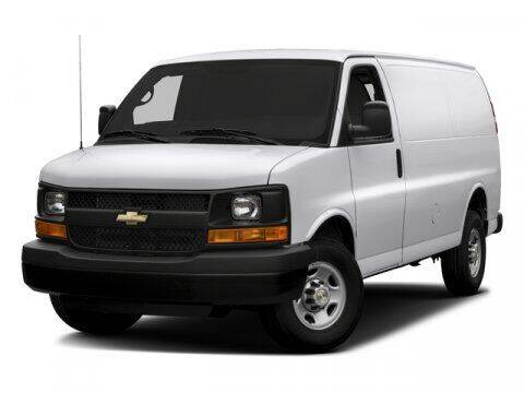 2015 Chevrolet Express Cargo for sale at Karplus Warehouse in Pacoima CA