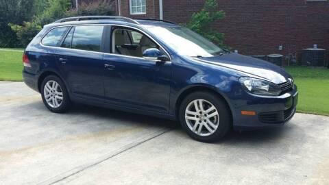 2013 Volkswagen Jetta for sale at Wheel Tech Motor Vehicle Sales in Maylene AL
