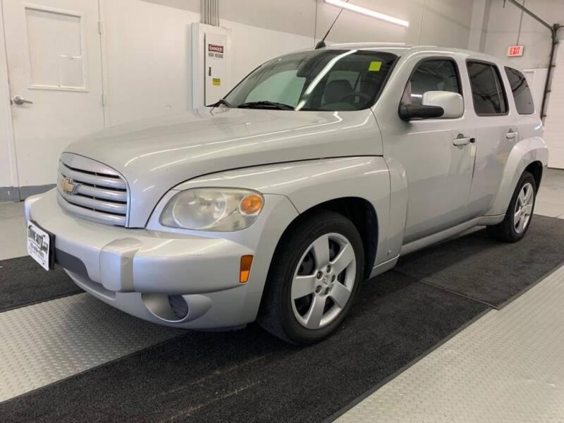 2010 Chevrolet HHR for sale at TOWNE AUTO BROKERS in Virginia Beach VA