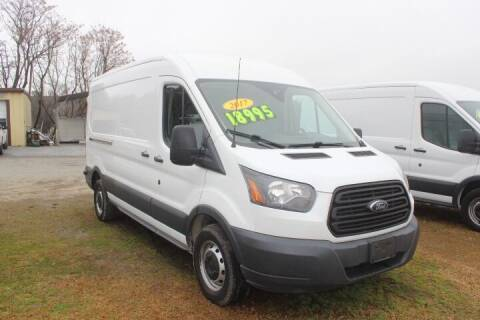 2017 Ford Transit Cargo for sale at Vehicle Network - LEE MOTORS in Princeton NC