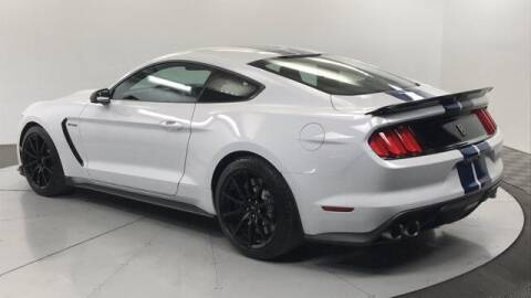 2018 Ford Mustang for sale at Stephen Wade Pre-Owned Supercenter in Saint George UT