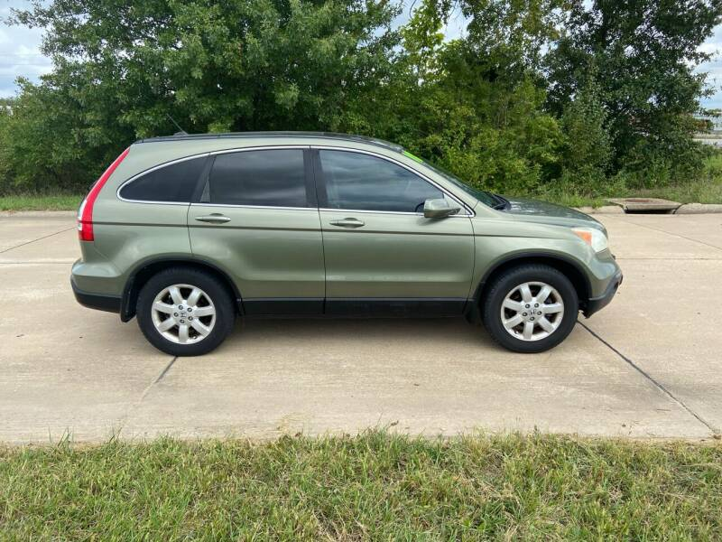 2008 Honda CR-V for sale at J L AUTO SALES in Troy MO