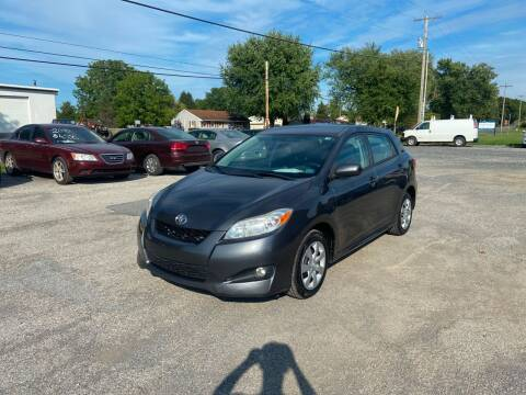 2013 Toyota Matrix for sale at US5 Auto Sales in Shippensburg PA