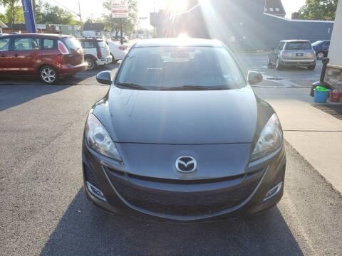 2010 Mazda MAZDA3 for sale at Marley's Auto Sales in Pasadena MD