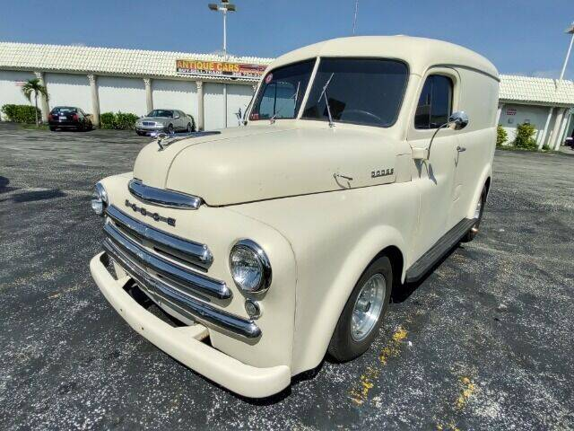 1948 Dodge Ram Van for sale in Miami, FL