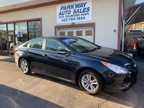 2014 Hyundai Sonata for sale at PARKWAY AUTO SALES OF BRISTOL in Bristol TN