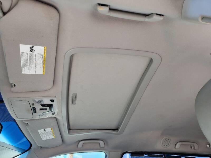 2011 Toyota Sienna AWD XLE 7-Passenger 4dr Mini-Van - Denver CO