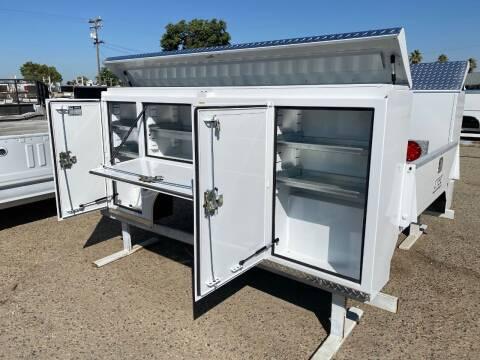 2020 CTEC 84-38-VFT-79 for sale at Kingsburg Truck Center - Utility Beds in Kingsburg CA