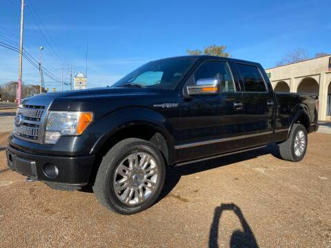 2011 Ford F-150 for sale at DABBS MIDSOUTH INTERNET in Clarksville TN
