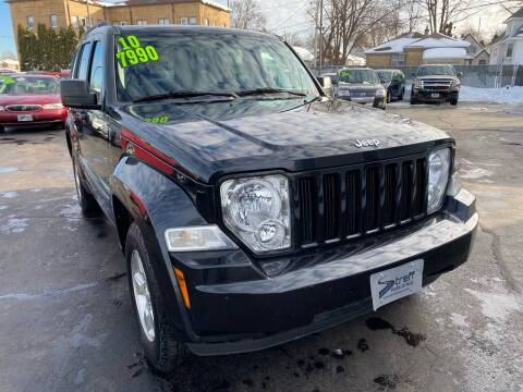 2010 Jeep Liberty for sale at Streff Auto Group in Milwaukee WI