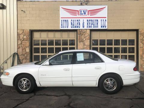 2000 Buick Regal for sale at LV Auto Sales & Repair, LLC in Yakima WA