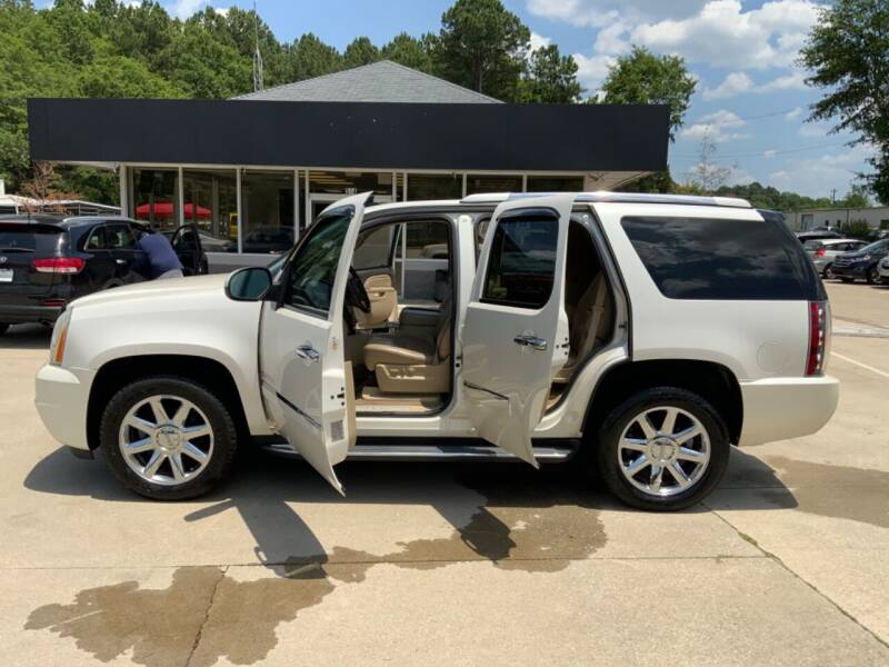 2011 GMC Yukon for sale at A & K Auto Sales in Mauldin SC