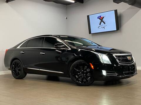 2017 Cadillac XTS for sale at TX Auto Group in Houston TX