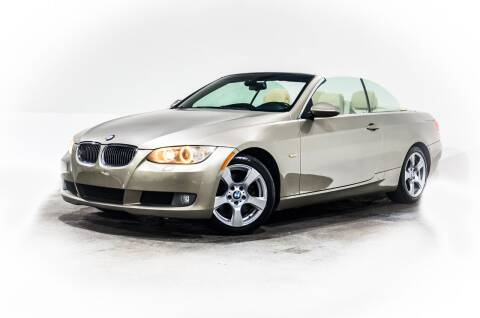 2009 BMW 3 Series for sale at CarXoom in Marietta GA