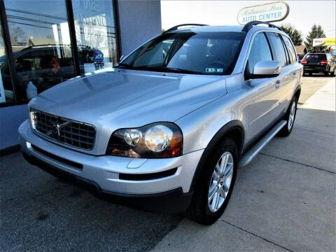 2009 Volvo XC90 for sale at New Concept Auto Exchange in Glenolden PA