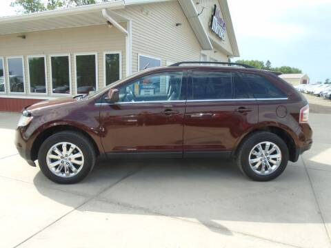 2010 Ford Edge for sale at Milaca Motors in Milaca MN