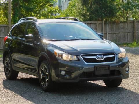2014 Subaru XV Crosstrek for sale at Prize Auto in Alexandria VA