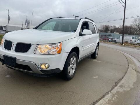 2006 Pontiac Torrent for sale at Xtreme Auto Mart LLC in Kansas City MO