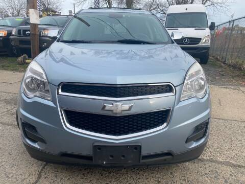 2014 Chevrolet Equinox for sale at Best Cars R Us in Plainfield NJ