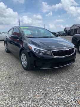 2018 Kia Forte for sale at Drive in Leachville AR
