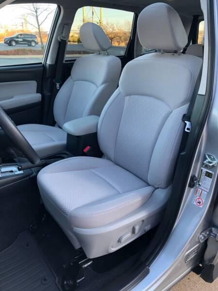 2017 Subaru Forester AWD 2.5i Premium 4dr Wagon CVT - Bettendorf IA