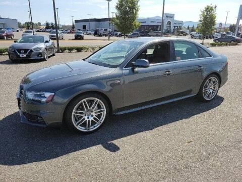 2013 Audi A4 for sale at Karmart in Burlington WA