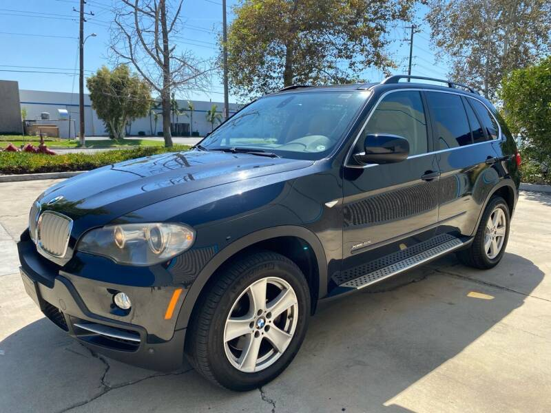 2010 BMW X5 for sale at 7 Auto Group in Anaheim CA