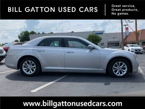 2012 Chrysler 300 for sale at Bill Gatton Used Cars in Johnson City TN