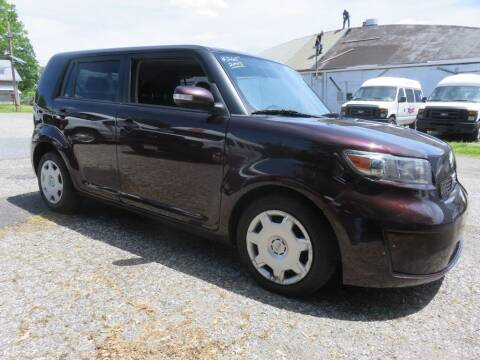 2009 Scion xB for sale at US Auto in Pennsauken NJ